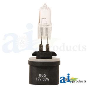 A-885: Halogen Bulb