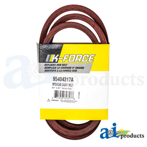 A-95404317A Transmission Belt