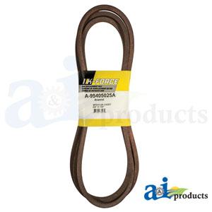 95405025A Deck Belt
