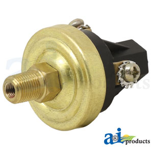 9827313 Restrictor Switch