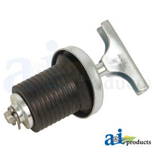 A-A180978: Case-IH Oil Fillter Plug