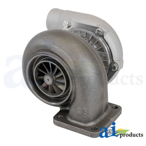 Learn more about Case-IH 1066 Turbocharger A-184785