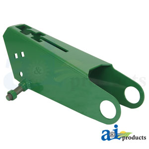 AA37552 Closing Wheel Assembly Arm. Fits John Deere Planter and Planting Units