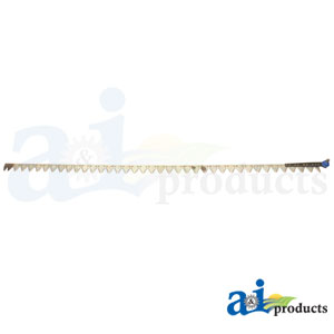 A-AE27602 Overserrated Sickle Assembly for John Deere Mower Conditioners 1209 and Cutting Head Platform 78D