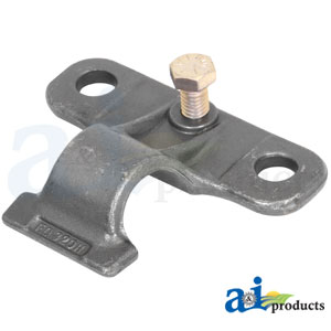 A-AE57172 Hold Down Clip for John Deere Mower Conditioners, Sickle Mowers, and Cutting Head Platforms