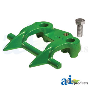AE57173 Mower Conditioner Hold Down Clip. Fits John Deere Mower Conditioner