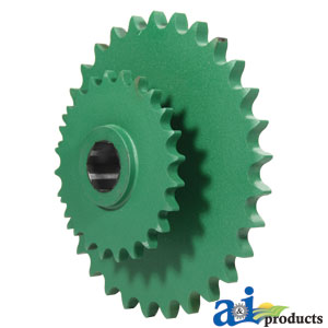 A-AE74598 Sprocket, Double