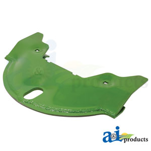 A-AFH213232 Disc Mower Guard. Fits John Deere Mower Conditioners 525, 530, 535, 625, 630, 635, 730, 735, 830, 835, 916, 926, 936, 946, 956