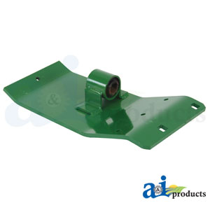 RE322903 Hydraulic Quick Connect Coupler. Fits John Deere Equipment.