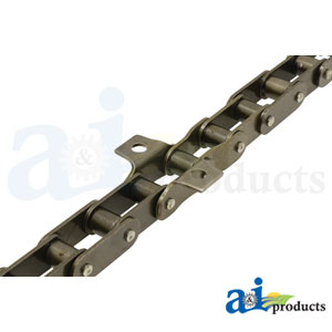 AH231006LS Feederhouse Chain Les Slats