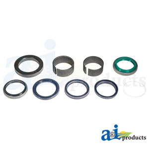AHC11572 Hydraulic Cylinder Rod Seal Kit