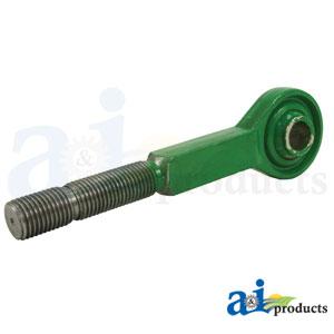 A-AL159963: Implement Top Link End, CAT. III