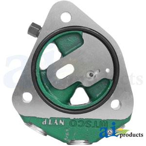 A-AL161388: John Deere Rockshaft Control Valve Spacer