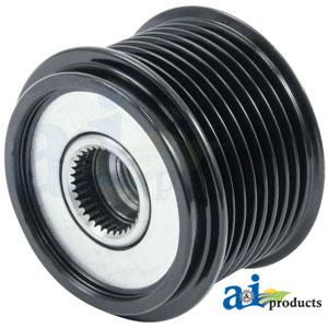 A-AL166836:Alternator Pulley