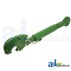 A-AL167751 Top Link Assembly. Fits John Deere Tractors 6165J, 6170M, 7130, 7230, 7330, 7430 PREMIUM, 7430E PREMIUM, 7530 PREMIUM, 7530E PREMIUM