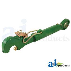 Shop Top Links, Top Link Pins, Center Links and Jacks