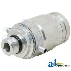 AL210585 Hydraulic Quick Coupler Socket