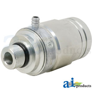 AL210586 Hydraulic Quick Coupler Socket