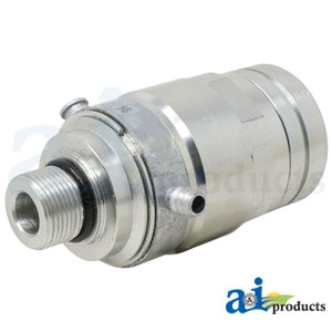 AL210587 Deluxe Hydraulic Quick Coupler Socket