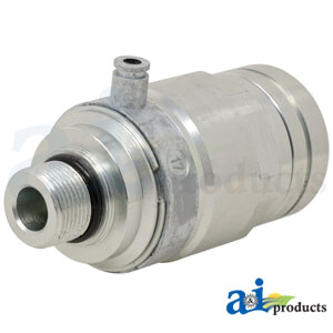 AL210588 Deluxe Hydraulic Quick Coupler Socket