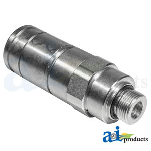 AL221083 Hydraulic Quick Coupler Socket