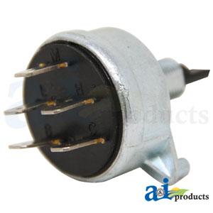AL36529 Light/Blower Switch