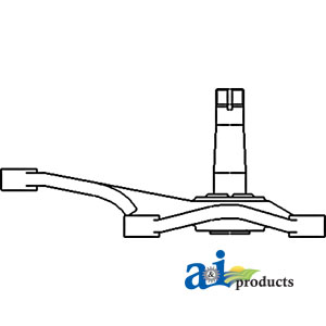 Steering Arms And Shafts additionally Steering Arms And Shafts additionally ItemList as well  on al55150 bellcrank