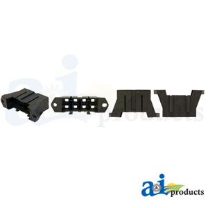 A-AM108846 Harness Kit, 4 Fuse Block Holder John Deere | AllPartsStore