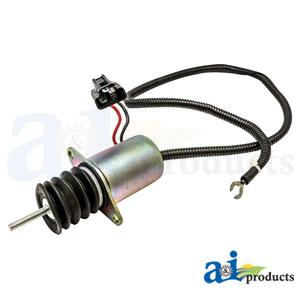 A-AM124377 Fuel Solenoid
