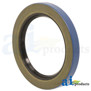 A-AM1717T Seal. Fits John Deere Combine 9501, Skid Steer Loader: 6675, 7775