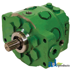 A-AR56160 Hydraulic Pump