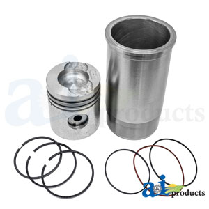AR63272HC Piston Liner Kit