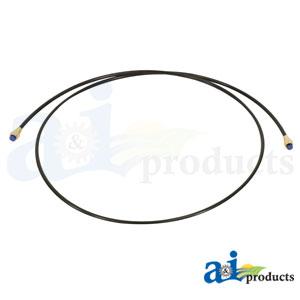 AR79714 Pump Seal Drain Oil Line