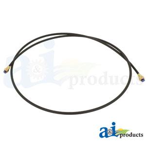 AR87535 Pump Seal Drain Oil Line