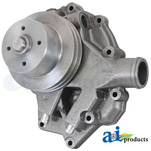 A-AR97717 Water Pump for John Deere engines 4039, 4039T, 4045D, 4045T, 4239T, 6059, 6059D