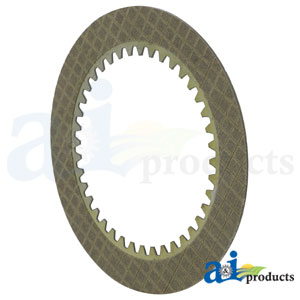 AT179473 Clutch Disc. Fits John Deere Industrial/Construction