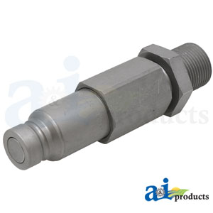 AT312876 Hydraulic Coupler