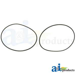 A-AT314441 O-Ring Kit. Fits John Deere Combines S670, S680, S685, S690