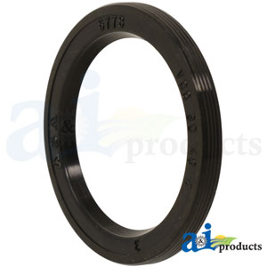 A-AT316727 Bucket Cylinder Rod End Seal. Fits John Deere Skid Steer Loaders 240, 250, 317, 318D, 320, 320D