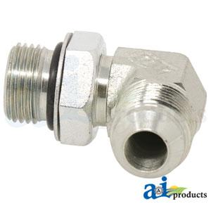A-AT32332 Hydraulic Elbow Fitting