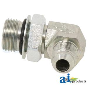 A-AT35123 Hydraulic Elbow Fitting
