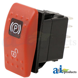 A-AT405202 Toggle/Rocker Switch
