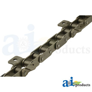 AXE27247LS Feederhouse Chain Les Slats