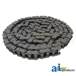 AXE28813 Feederhouse Chain. Fits John Deere Combines.