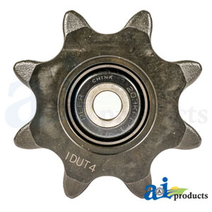 AXE62424 Gathering Chain Idler Sprocket