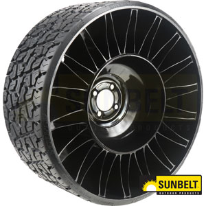 B101674TW4: Michelin® X® Tweel®