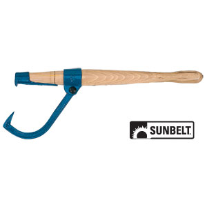 Duckbill Cant Hook with 2' Handle Item B106100