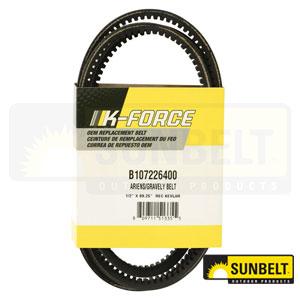 B107226400: Ariens Hydraulic Drive Belt