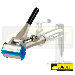 Adjustable Saw Pole Trimmer Clamp Item A-B11003CT B1PT4
