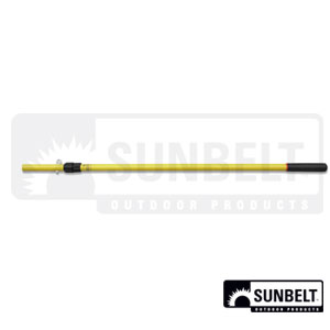 Marvin 12' Telescopic Fiberglass Pole for Pole Pruners and Saws Model 12T Item A-B112T